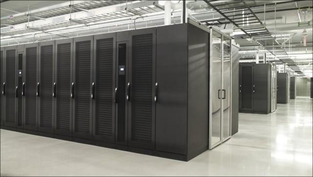 RTP Data Center Site