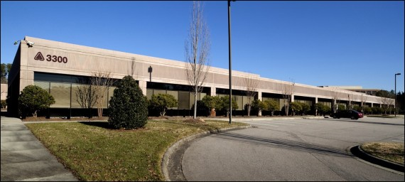 Triangle NC Data Center